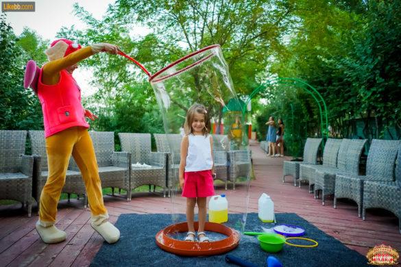 фото дети на детской площадке